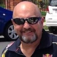 David Tulk